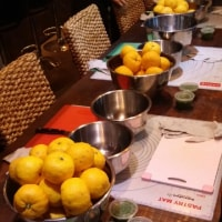 柚子胡椒も韓国で作れます