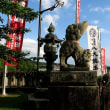 最上稲荷 参拝 in 岡山市