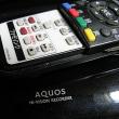 AQUOSリンクで録画環境を構築