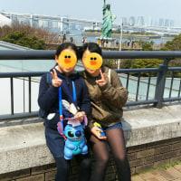 お江戸探索3日目
