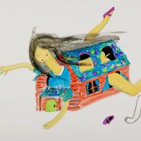 文化庁メディア芸術祭の関連事業tricky women 2017に参加します。