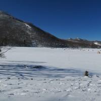 2017/01 極寒を行く ~プロローグ~