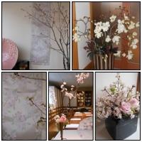 春を告げる花