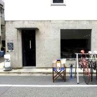 無料レンタサイクルできるカフェ