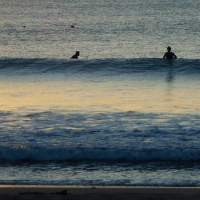 1月17日御宿海岸