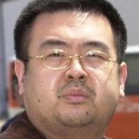 【みんな生きている】金正男編[赤手配書]/UTY