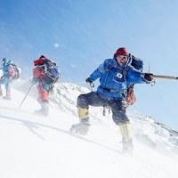 ヒマラヤ 地上8,000メートルの絆 (2015/韓国) 70点