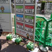 広島 全国菓子博覧会に行ってきました