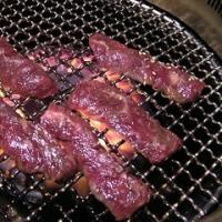 ひがしやまの焼肉でスタミナ作り