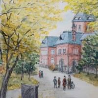 札幌・旧北海道庁舎