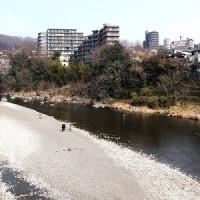 青梅・釜が淵公園 2