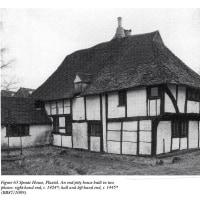 ��THE MEDIEVAL HOUSES of KENT�ɤξҲ�ݣ���