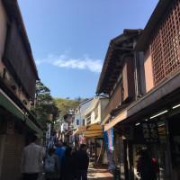 江ノ島さんぽ☆