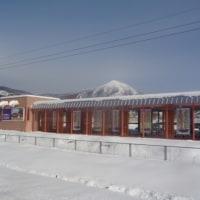 今年は福島県のアルツスキー場でバックカントリーのガイドしてます