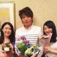 4月2日 札幌 プリンスホテル パミール館 松本良子歌謡教室発表会 ゲスト出演
