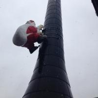 昨日は雪の札幌でした