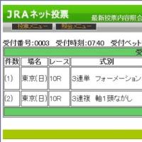 第84回 日本ダービー