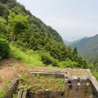 別子銅山跡2