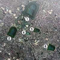 百舌鳥・古市古墳群を世界文化遺産に ・・・