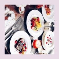 Lovely Breakfast♡