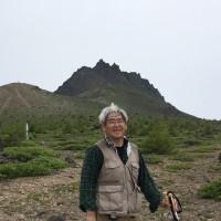 日本二百名山駒ヶ岳に登る