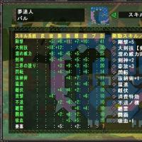 猛ラヴィエンテ4つの殺人武器シミュ(お試し猛進編)