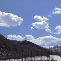 雲の種類は10種類