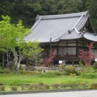 仏像巡り 観音寺