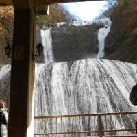 2016バスツアー 袋田の滝その他 おまけ