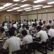 石川遠征4日目