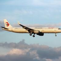 中国東方 A321 FUK