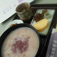 ブログ160530 春日大社 式年造替 ~正門 春日荷茶屋  万葉粥