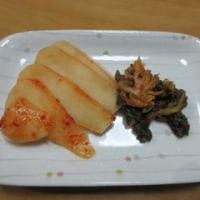秋鮭とかぼちゃのバター焼き