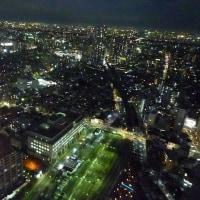 女子会ディナー 東京ソラマチ31階レストラン「ブラッスリーシノワ 昴」