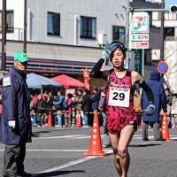 テルレポNo.46 青梅マラソンを終えて。