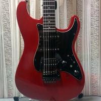 愛しのギターたち