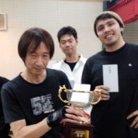 2016年最後の松ポケBC級トーナメント