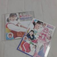 30周年記念CD「まりなチック★NIGHT!!」完成~♪