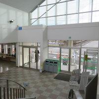 JR仙石線旧野蒜駅