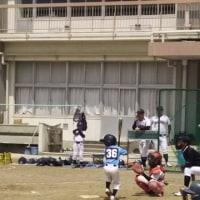 春日教育リーグ第4戦