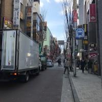 神楽坂でランチ・・・「吉田肖像美術」