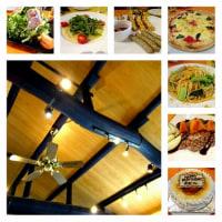 【奈良】 イタリアンレストラン「ポンテロッソ」でランチ♪
