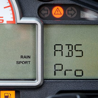 ABS Pro オプション