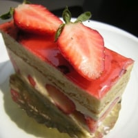 Patisserie Recipe 3