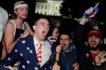 アメリカ  トランプ氏勝利に見る危うさ 「隠れトランプ票」を引き出す「民主主義」