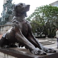 ブラジルの公園探訪(3)
