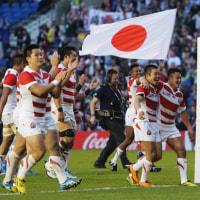 �� Why rugby Jpn Reach to the World!? �饰�ӡ�������ɽ�Ϥʤ������������Ѥ����ȿ��פȤʤä��Τ�