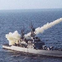 北朝鮮はいまだミサイル攻撃ゼロですが、アメリカは頻繁に。戦争になるか否かはアメリカ次第です。