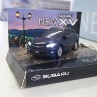 NEW SUBARU XV DEBUT FAIR開催中!