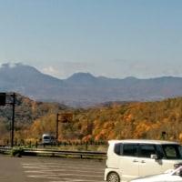 [ニセコ観光ジャンボタクシー]北海道小樽観光タクシー高橋の[ニセコ観光タクシーのニセコ連峰観光案内]